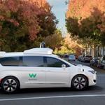 Google testa veículo autônomo com passageiros reais