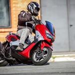 Escolha seu primeiro scooter