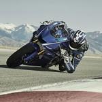 Yamaha R6: moto mais radical é inspirada na R1