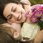 Dia das Mães: uma homenagem singela