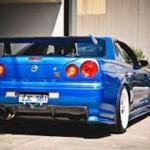 Nissan GT-R 2017 vs Nissan Skyline GT-R R34: batalha sonora