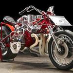Widowmaker 7: recordista V8 que atingiu 276 km/h em 1/4 de milha