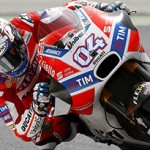 MotoGP 2017: Andrea Dovizioso vence na Catalunha