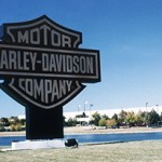 Harley-Davidson quer comprar Ducati!