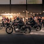 Triumph reforça sua linha de clássicas modernas