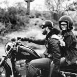 Dia dos namorados – Se apaixone por um amante de motos