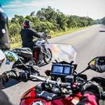 Motos: Manutenção preventiva, antes e durante a viagem