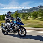 BMW R 1200 GS: recall atinge 9.589 unidades