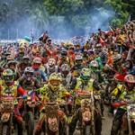 Bananalama reuniu três mil trilheiros em Santa Catarina