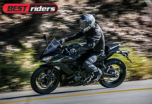 Kawasaki Ninja 650 Está Mais Leve E Menos Potente Notícias