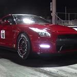 Nissan GT-R em dose tripla: mais de 5.000 cv