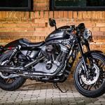 Harley lança kit para personalizar a nova Roadster