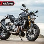 Ducati Monster 1200S é aprimorada