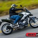 Honda NC 750X entra na briga com preço mais baixo