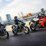 LINHA 500 HONDA 02 2017831444291 150x150 Honda CB 1000R traz mais potência e eletrônica