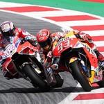 MotoGP 2017: Andrea Dovizioso vence na Áustria
