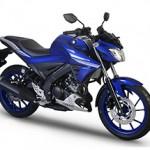 Yamaha R15: versão naked lançada na Indonésia