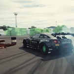 lamborghini battledrift 2 destaque 150x150 Nissan GT R e outros superesportivos arrasam no Drift Car