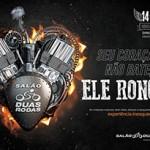 Salão Duas Rodas 2017: primeiro lote de ingressos disponível