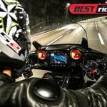 Indian Roadmaster: Ride Command é tablet que inclui a moto