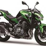 Kawasaki Z900 chega ao Brasil