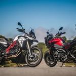 Kit de transmissão para motos terá certificação em 2018