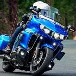 Yamaha Star Eluder: nova bagger é apresentada nos EUA