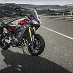5 motos para uma aventura