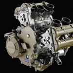 Desmosedici Stradale: nome do novo motor Ducati
