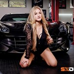 destaque1 150x150 Lamborghini Diablo VT 1995 e a bela Wendy VR