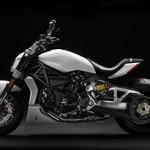 Ducati XDiavel S 2018 será exibida na Áustria