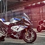 BMW HP4 RACE: esportiva de meio milhão no Salão Duas Rodas