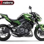 Kawasaki Z 900: motor de quatro cilindros e 125 cv é trunfo do modelo