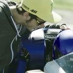Valentino Rossi vs Motobot: The Doctor enfrenta robô Yamaha