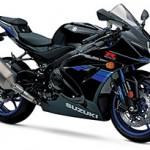 GSX R1000RA BLK destaque 150x150 Suzuki GSX R 1000 chega com preço a partir de R$ 73.280 mil