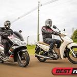 Honda Biz 125 ou PCX Sport: qual o melhor para você?