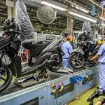 Indústria de motos deve voltar a crescer em 2018