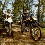 Honda XRE 300 2018 vem consolidar liderança no mercado trail