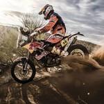 O Rally Dakar em números