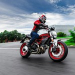 DUCATI MONSTER 797 destaque 150x150 Ducati Monster completa 25 anos de sucesso