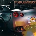 Nissan GT-R em dose dupla e um BMW M3 em NY