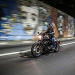 Harley-Davidson tem aumento de 10% de vendas no Brasil