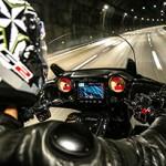 """Cinco motos """"pesos-pesados"""" das estradas"""