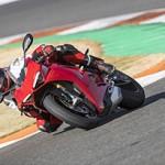 Ducati Panigale V4 tem melhor relação peso/potência entre esportivas