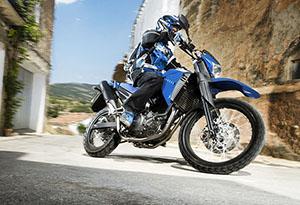 Yamaha XT 660R tem fim anunciado