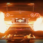 Nissan GT-R: o Godzilla em chamas