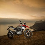 BMW G 310 GS chega à Rede BMW Motorrad do Brasil