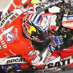MotoGP 2018 começa com vitória de Dovizioso no Catar