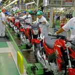 Bom desempenho no primeiro trimestre anima setor de motos