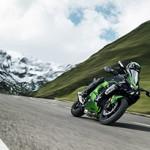 Kawasaki Ninja H2 SX foi feita para viajar rápido